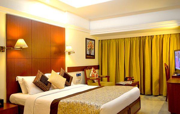 Accommodation in Mumbai