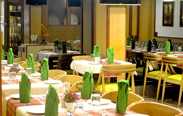 Sapphire Restaurant & Bar