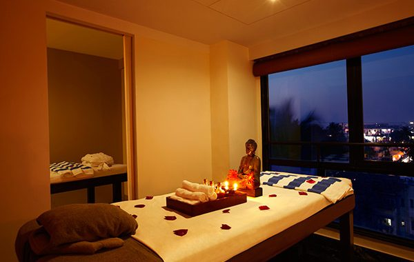 White Lotus Spa